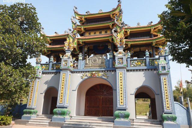 Phủ Mẫu Mộc Hoàn, Duy Tiên, Hà Nam0003