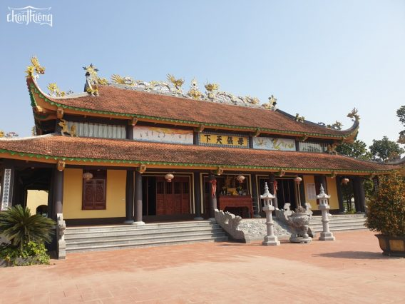 Phủ Mẫu Mộc Hoàn, Duy Tiên, Hà Nam0005