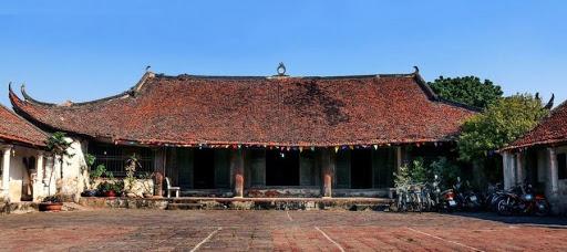 Đình Xuân Canh(Đông Anh, Hà Nội)