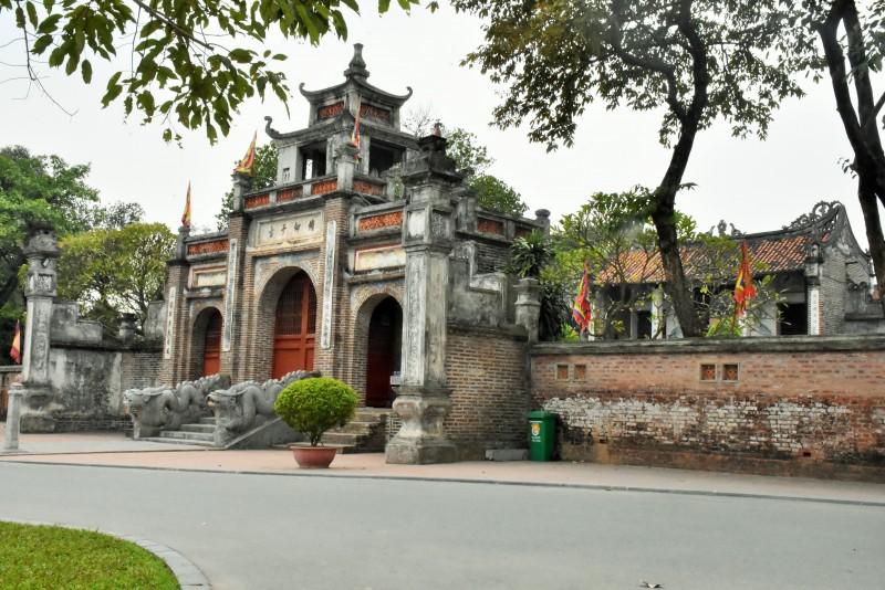 Đền An Dương Vương (Đông Anh, Hà Nội)
