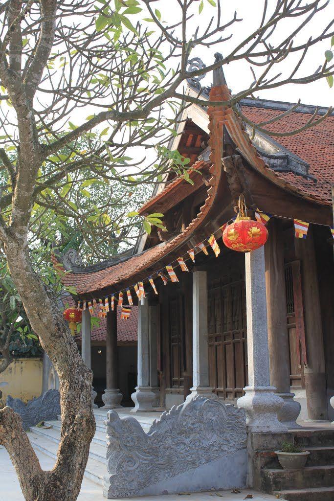 Chùa Keo (Gia Lâm, Hà Nội)