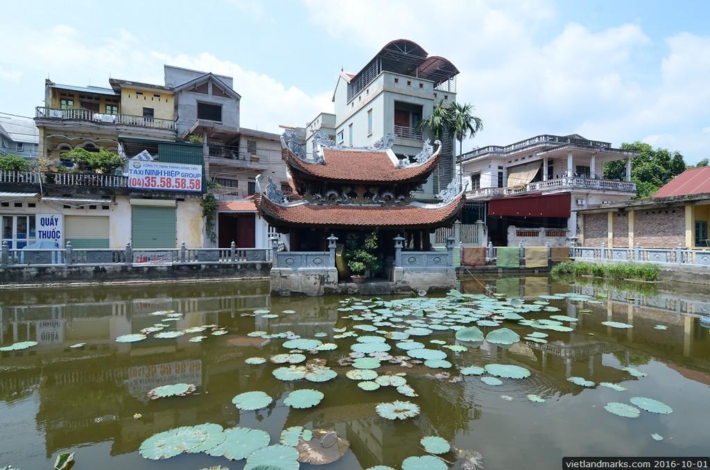 Chùa Nành (Gia Lâm, Hà Nội)