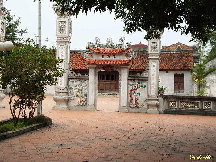 Đình Kim Quan (Long Biên, Hà Nội)