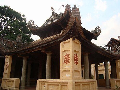 Đình Vĩnh Ninh (Thanh Trì, Hà Nội)