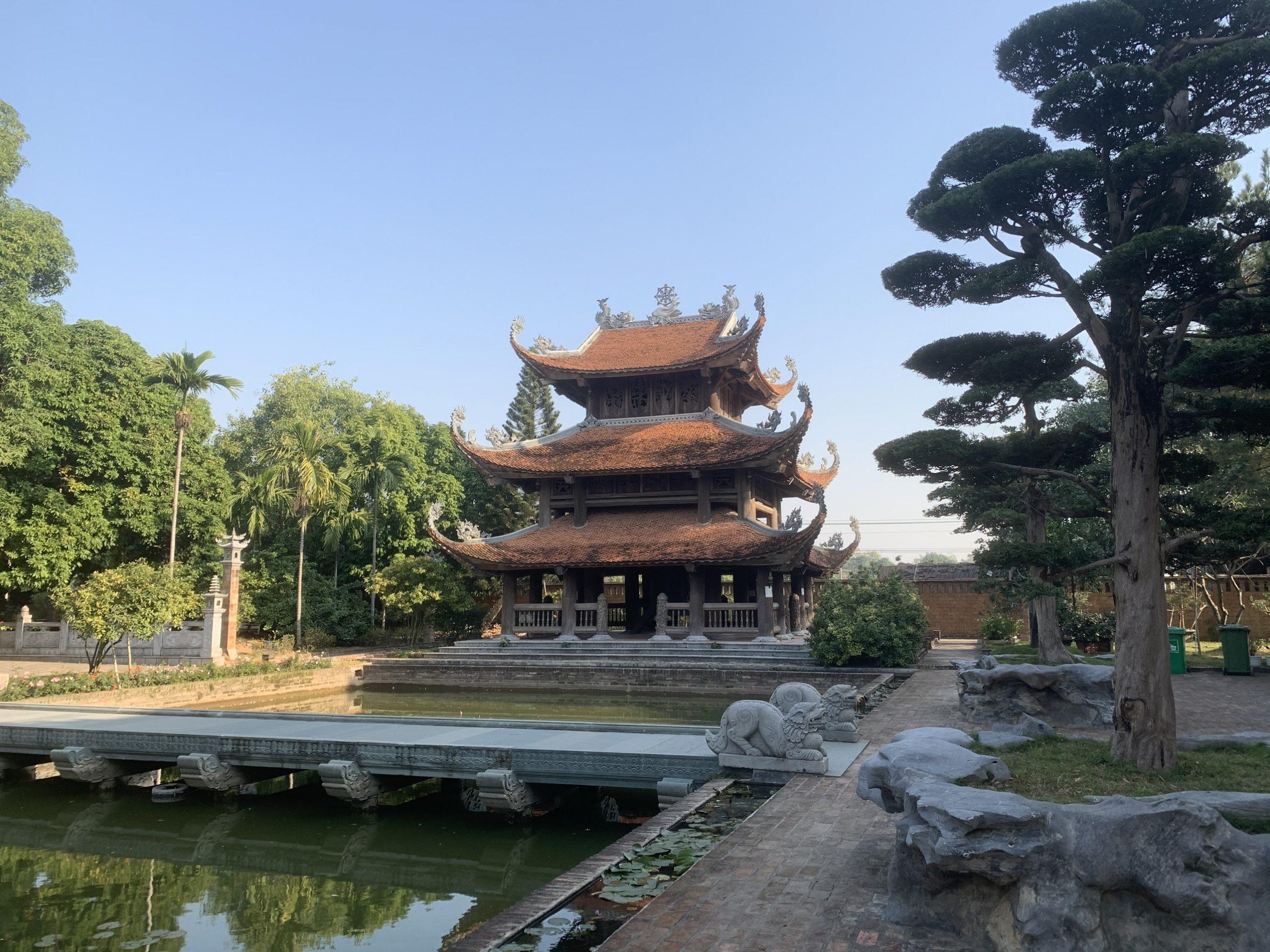 Chùa Nôm (Văn Lâm, Hưng Yên)