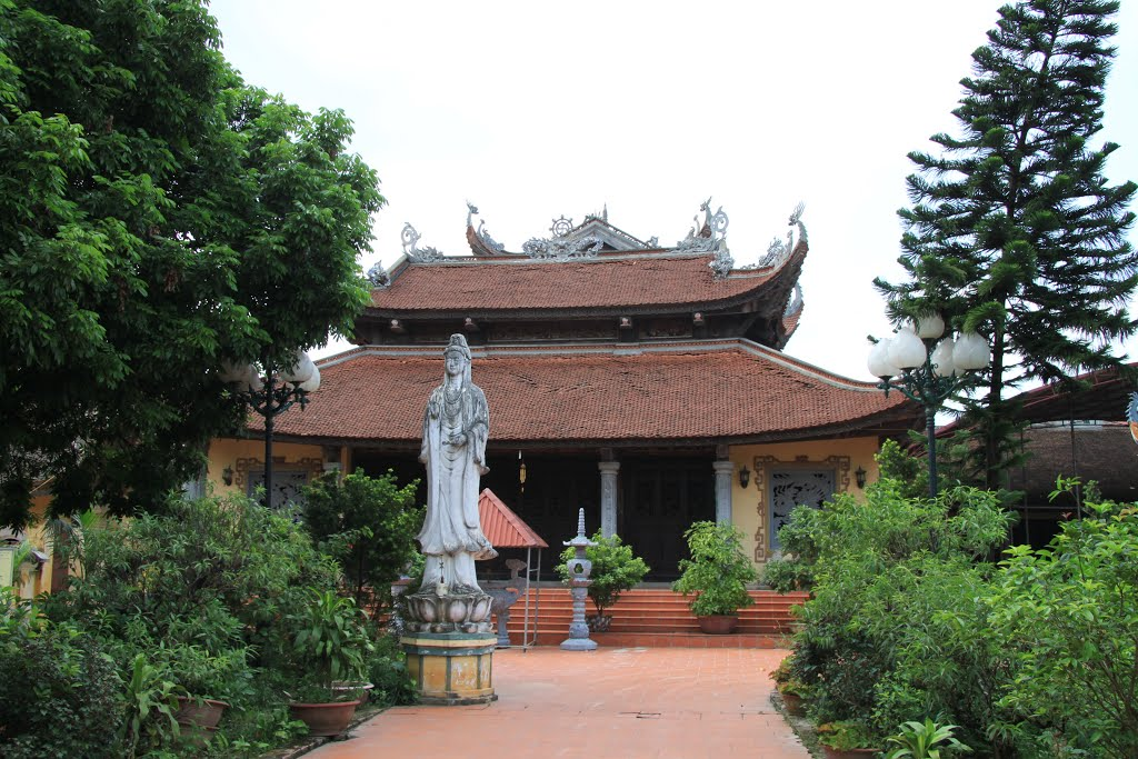 Đình Thái Bình (Đông Anh, Hà Nội)