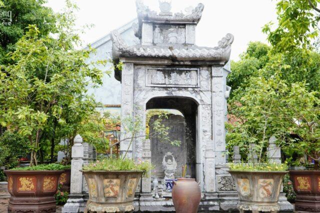 Chùa Đào Xuyên - Gia Lâm - Hà Nội 0002