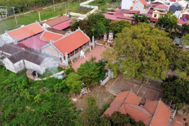 Chùa Kiêu Kỵ (Gia Lâm, Hà Nội)0006