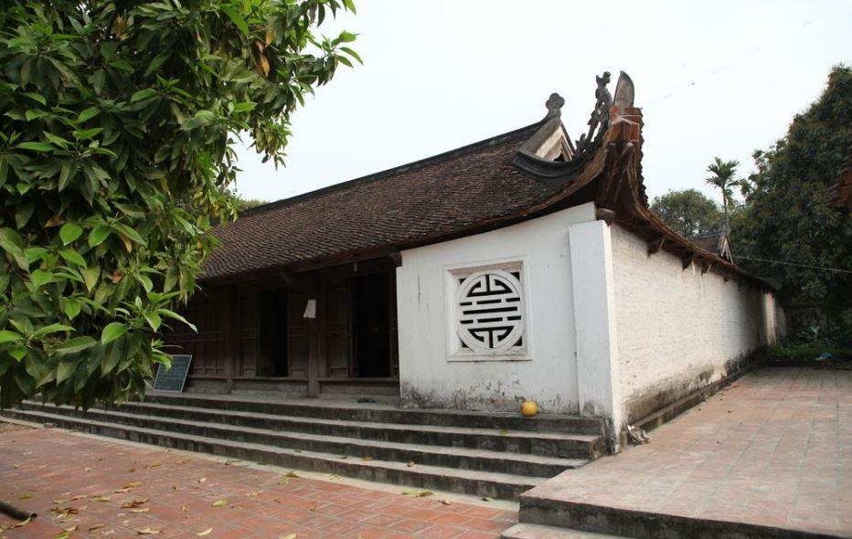 Chùa Bảo Sơn (Bảo Sơn Tự) – Đông Anh – Hà Nội