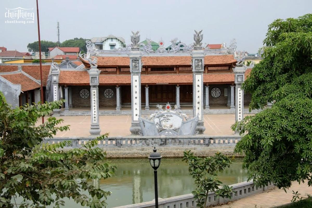 Đình Thổ Khối (Long Biên, Hà Nội)