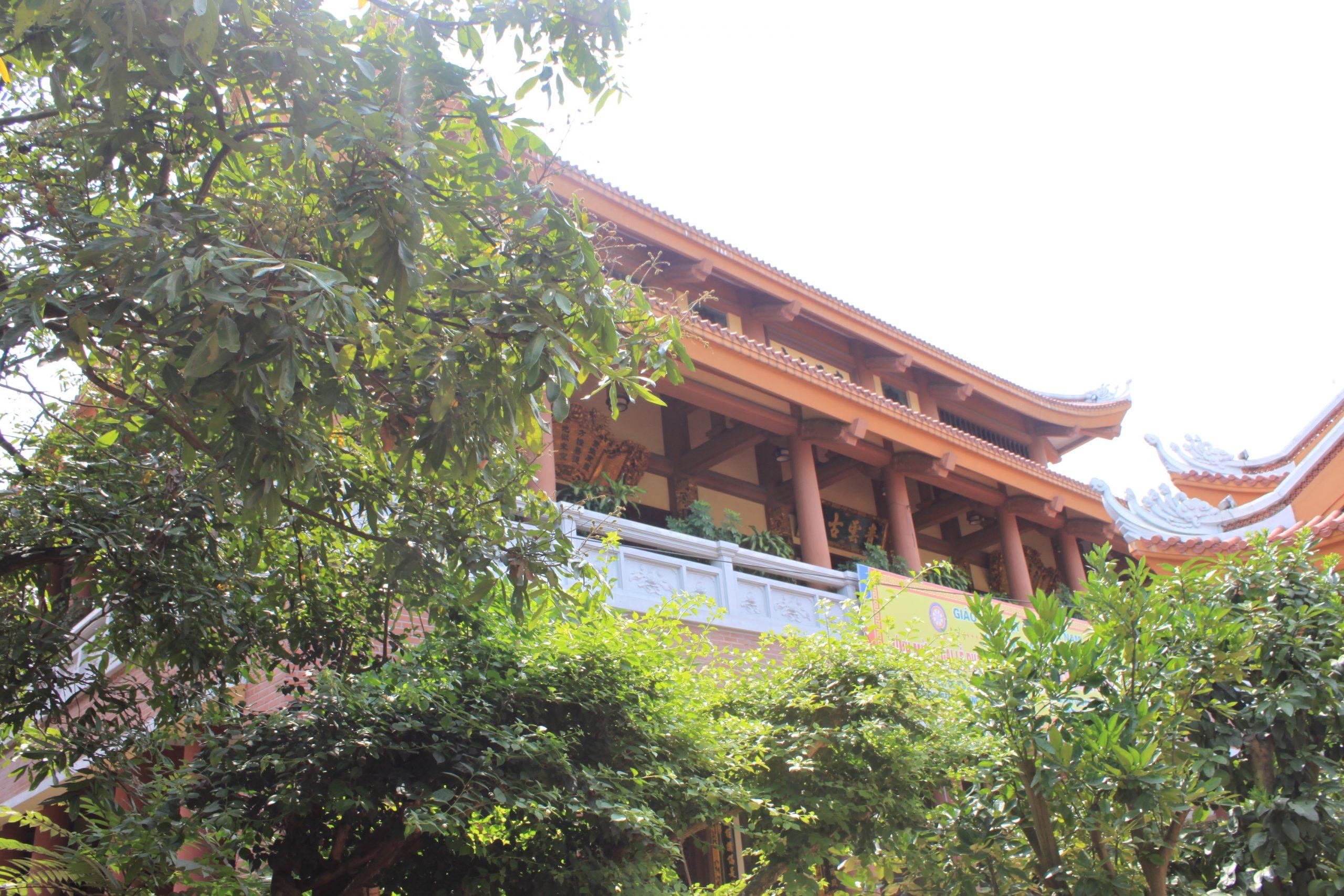 Chùa Yên Phú (Thanh Trì, Hà Nội)