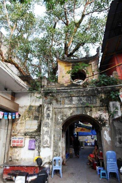 Chùa Đồng Quang (Đồng Quang Tự – Đống Đa, Hà Nội)
