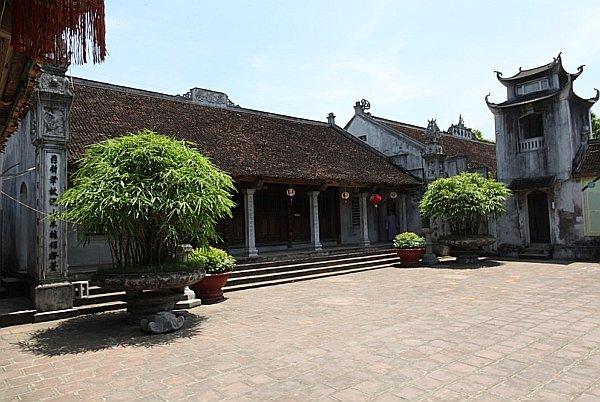 Chùa Sủi (Gia Lâm, Hà Nội)