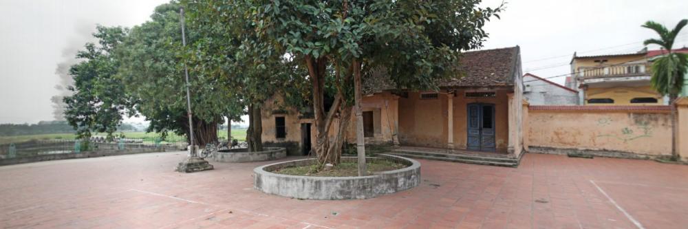 Đình Hà Hương  (Đông Anh, Hà Nội)