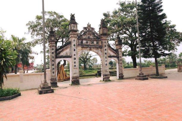 Đình Lỗ Khê (Đông Anh, Hà Nội)