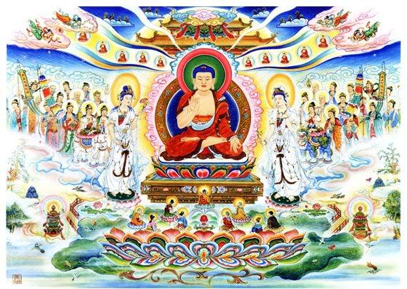 Phật Giáo Bắc Tông