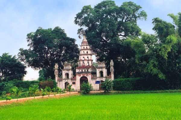Chùa Tự Khoát (Thanh Trì, Hà Nội)