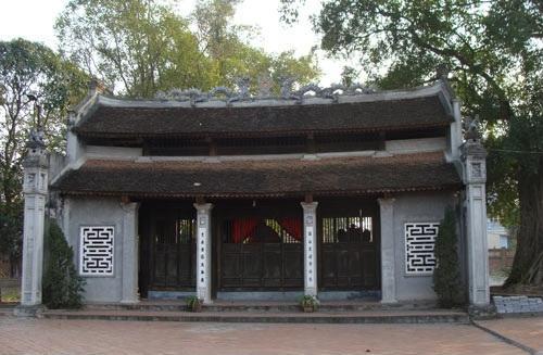 Chùa Kiêu Kỵ (Gia Lâm, Hà Nội)