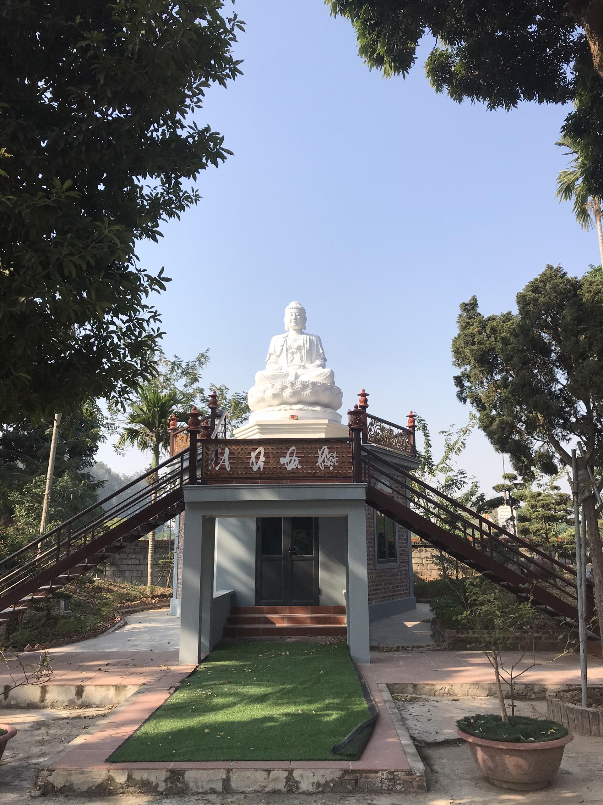 Thiên Ân Phật Tự (Chùa Đoan Khê – Văn Lâm, Hưng Yên)