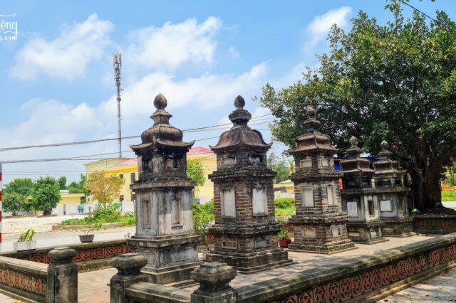 Chùa Bối Khê (Thanh Oai, Hà Nội) 0007