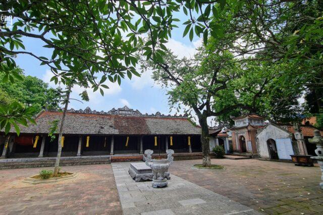 Chùa Bối Khê (Thanh Oai, Hà Nội) 0012