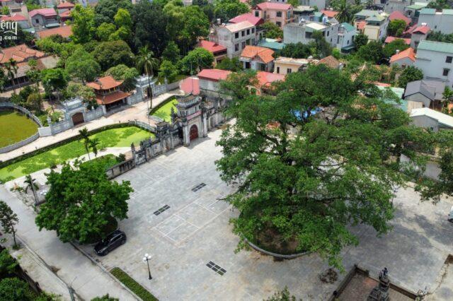 Chùa Bối Khê (Thanh Oai, Hà Nội) 0019