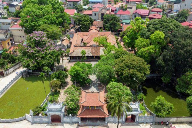 Chùa Bối Khê (Thanh Oai, Hà Nội) 0021