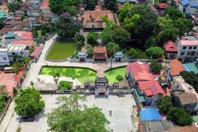 Chùa Bối Khê (Thanh Oai, Hà Nội) 0022