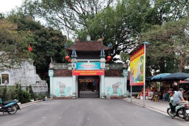 Đền Bà Tấm (Đền Nguyên Phi Ỷ Lan - Gia Lâm, Hà Nội)0002