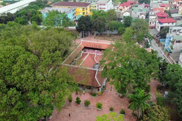 Đền Bà Tấm (Đền Nguyên Phi Ỷ Lan - Gia Lâm, Hà Nội)0005