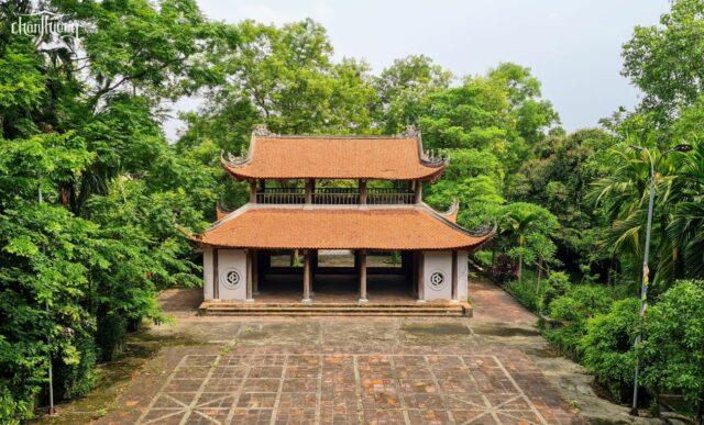 Chua Doi Son (3)