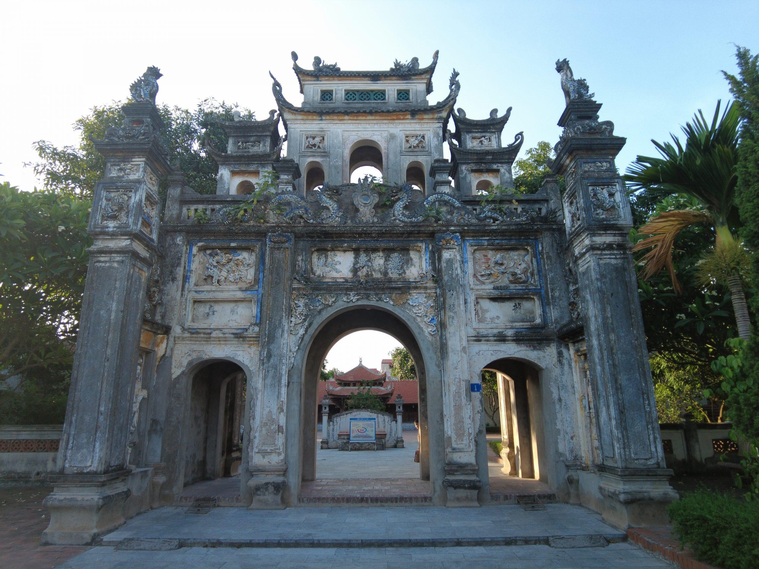 Đình Lệ Mật (Long Biên, Hà Nội)