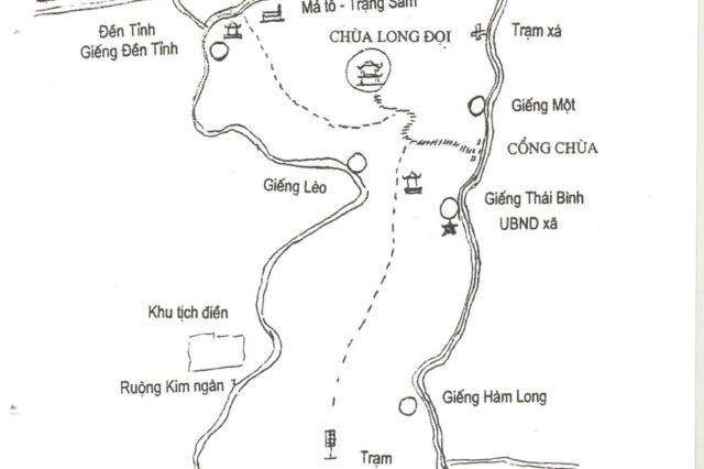 Danh thắng chùa Đọi - Lương Hiền_21