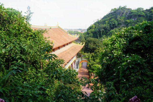 Động Hoàng Xá (Quốc Oai, Hà Nội) - Chùa Hoa Vân - Đền Thượng 0005