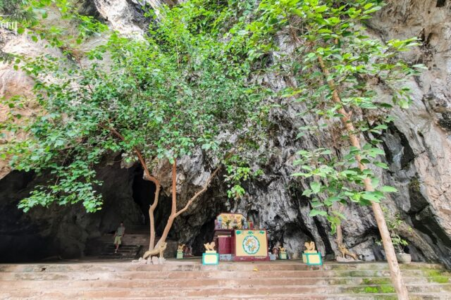 Động Hoàng Xá (Quốc Oai, Hà Nội) - Chùa Hoa Vân - Đền Thượng 0006