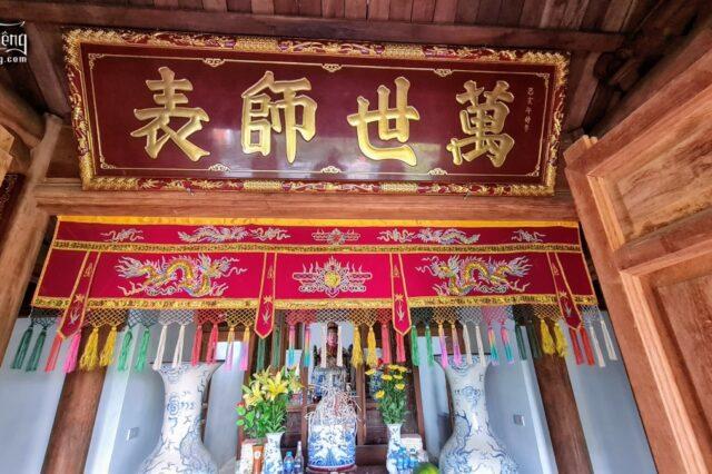 Động Hoàng Xá (Quốc Oai, Hà Nội) - Chùa Hoa Vân - Đền Thượng 0008