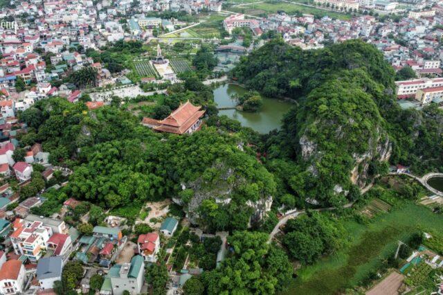 Động Hoàng Xá (Quốc Oai, Hà Nội) - Chùa Hoa Vân - Đền Thượng 0010