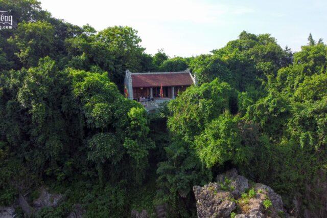 Động Hoàng Xá (Quốc Oai, Hà Nội) - Chùa Hoa Vân - Đền Thượng 0015