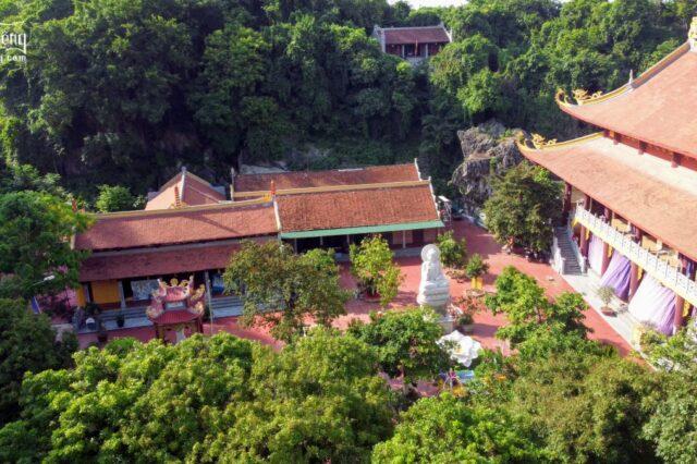 Động Hoàng Xá (Quốc Oai, Hà Nội) - Chùa Hoa Vân - Đền Thượng 0018