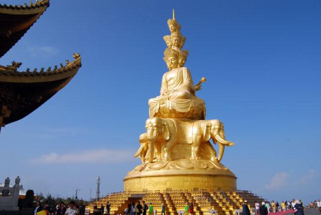 10 tông phái phật giáo tại Trung Hoa