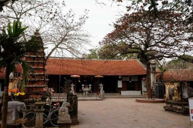 Đền Đậu An (2)