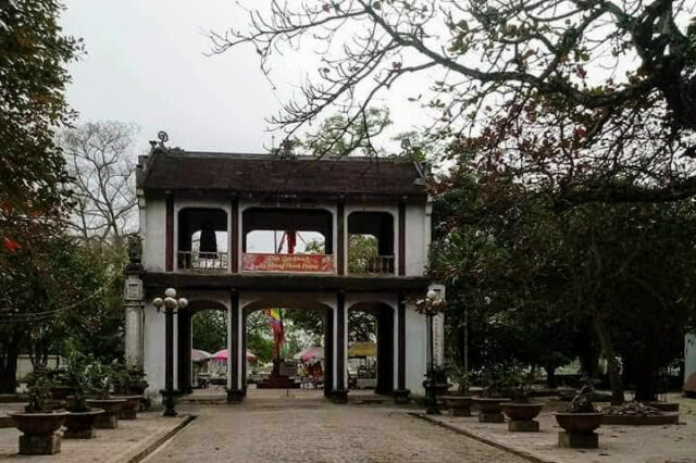 Đền Đậu An (3)