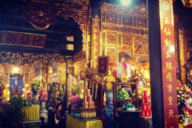 Đền Đậu An (7)