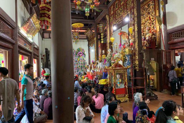 Đền Mẫu Hàn Sơn (2)