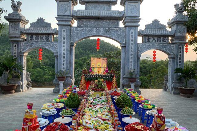 Đền Mẫu Hàn Sơn (3)
