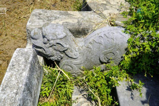Lăng mộ cụ Dương Lâm (Ứng Hoà, Hà Nội)_DSC3866