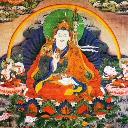Mật tông Phật Giáo