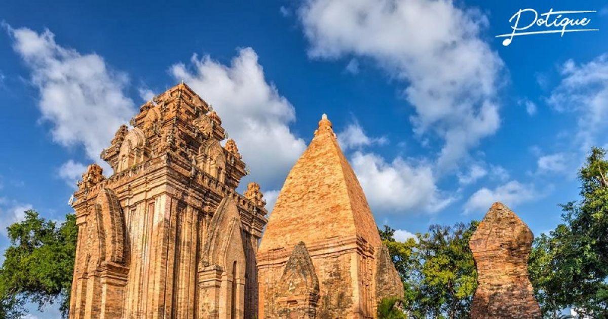Tháp Po Nagar (Khánh Hòa, Nha Trang)