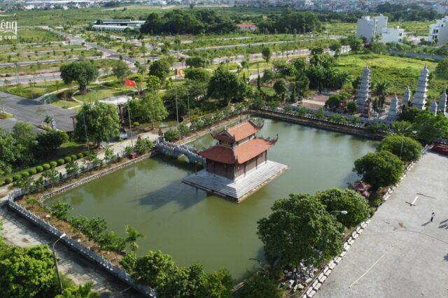Chùa Đống Cao (Tân Hưng, Hải Dương) (3)