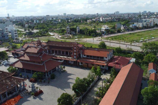Chùa Đống Cao (Tân Hưng, Hải Dương) (4)